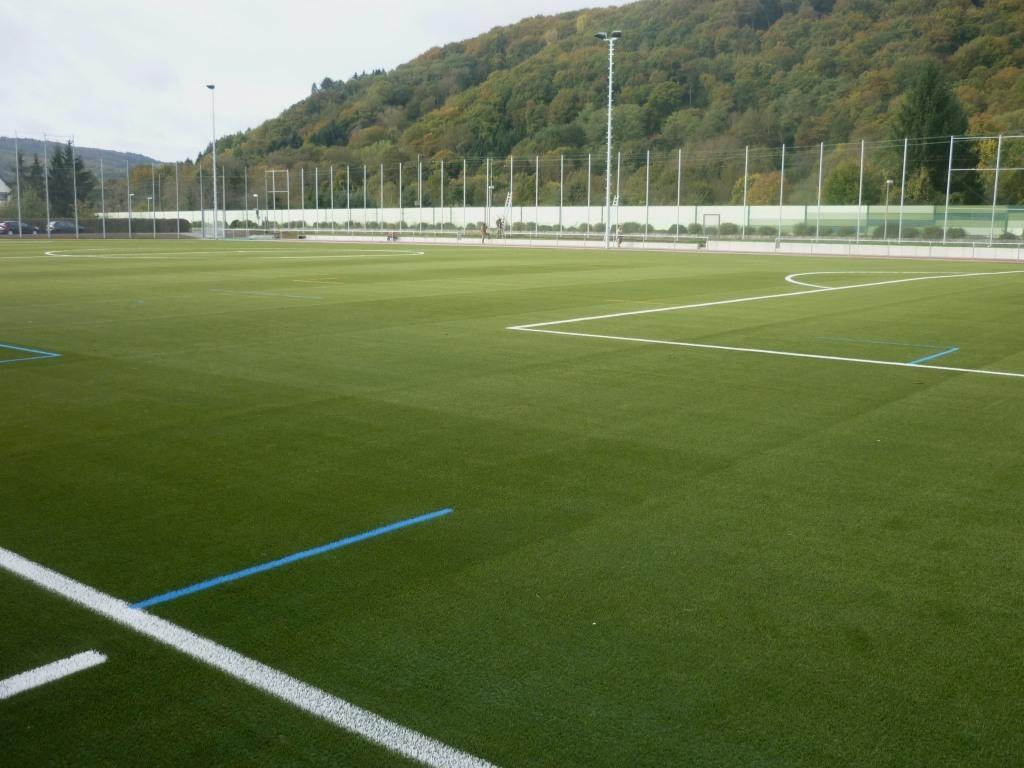 SV Spay Sportplatz